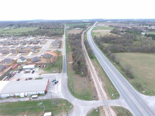 0 S Honeysuckle  Ln, Rogers, AR 72758 (MLS #1087237) :: McNaughton Real Estate
