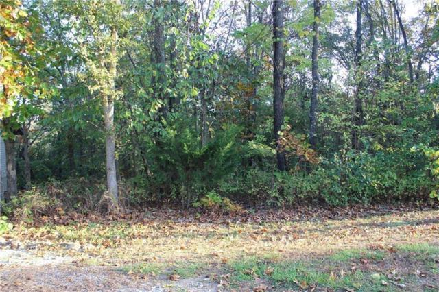 Portsmouth Dr, Bella Vista, AR 72715 (MLS #1087257) :: McNaughton Real Estate