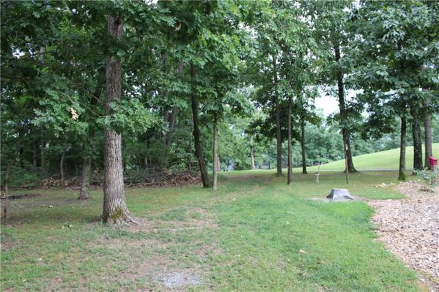 22 Country Club  Dr, Holiday Island, AR 72631 (MLS #1087297) :: McNaughton Real Estate