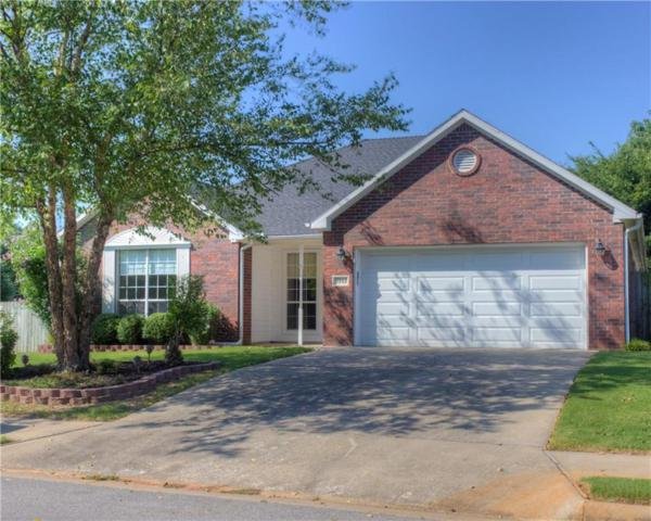 3161 Birch  Pl, Springdale, AR 72762 (MLS #1087326) :: McNaughton Real Estate
