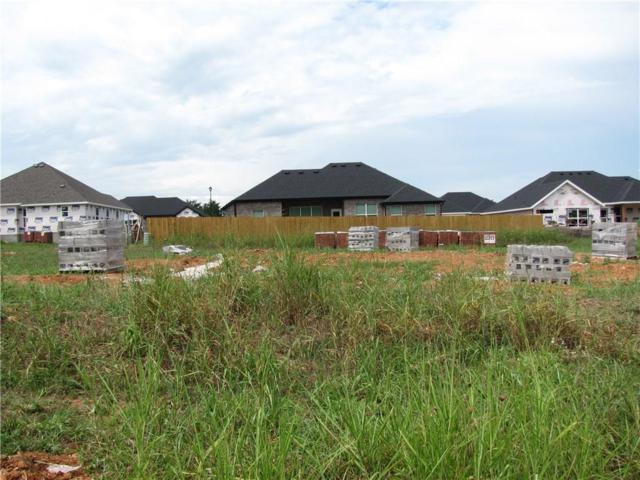 456 Concho  St, Farmington, AR 72730 (MLS #1087371) :: McNaughton Real Estate