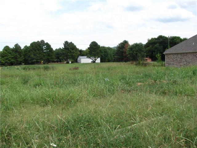 670 Bison Run  St, Farmington, AR 72730 (MLS #1087373) :: McNaughton Real Estate