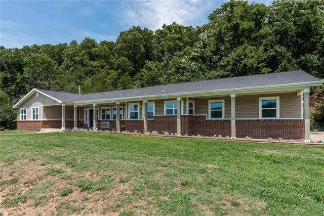 12122 Sugar Creek  Rd, Pea Ridge, AR 72751 (MLS #1087381) :: McNaughton Real Estate