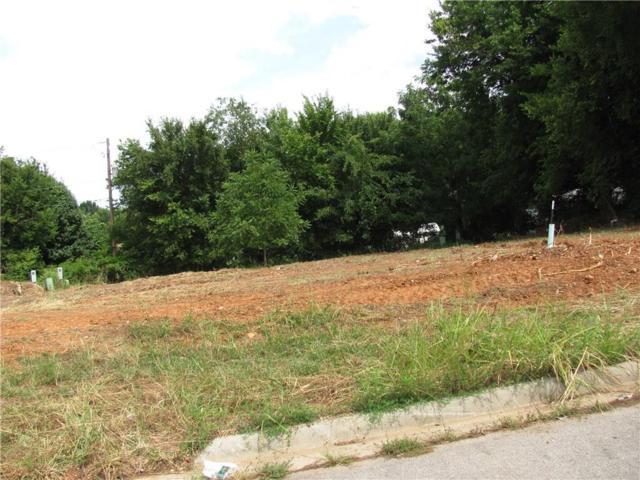 638 Bison Run  St, Farmington, AR 72730 (MLS #1087433) :: McNaughton Real Estate