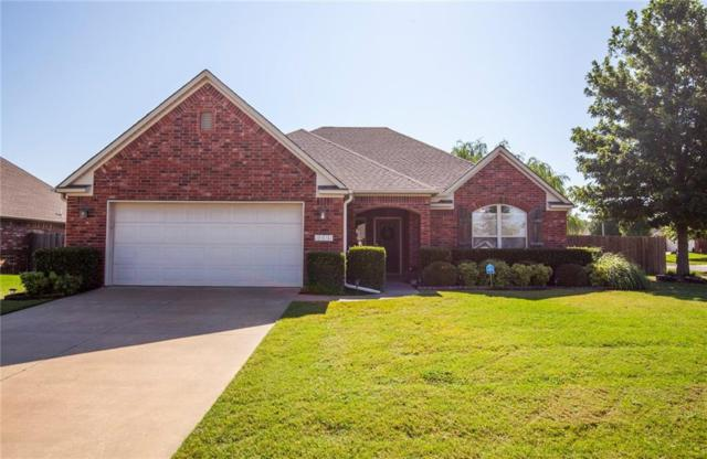 2532 N Trafalger  Dr, Fayetteville, AR 72704 (MLS #1087450) :: McNaughton Real Estate