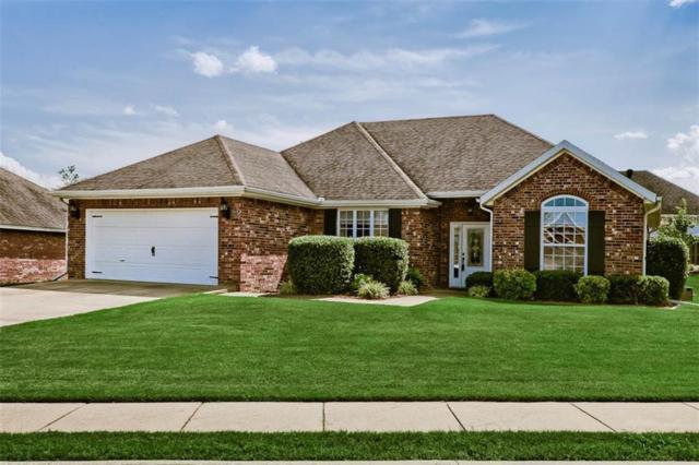1131 Shiraz  Dr, Centerton, AR 72719 (MLS #1087468) :: McNaughton Real Estate