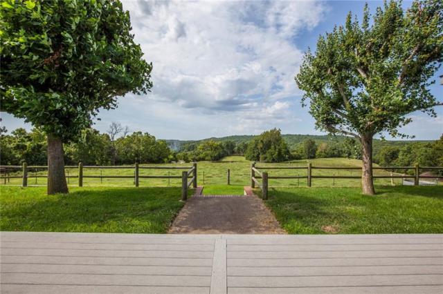 17585 Gann Ridge  Rd, Garfield, AR 72732 (MLS #1087491) :: McNaughton Real Estate
