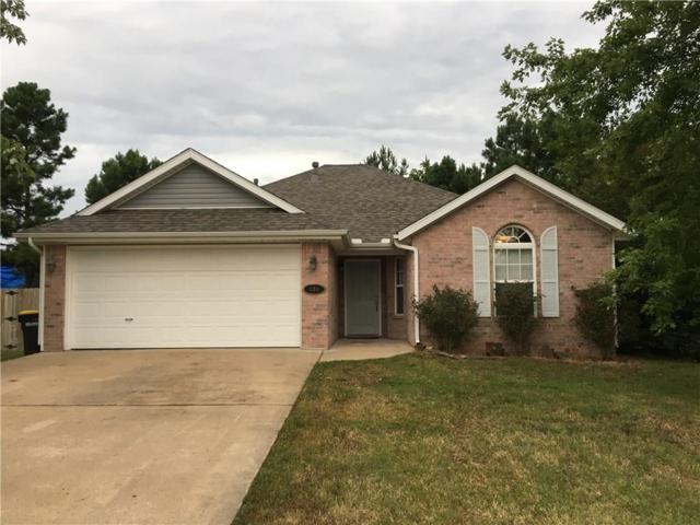 524 Stowers  Ave, Elkins, AR 72727 (MLS #1087541) :: McNaughton Real Estate