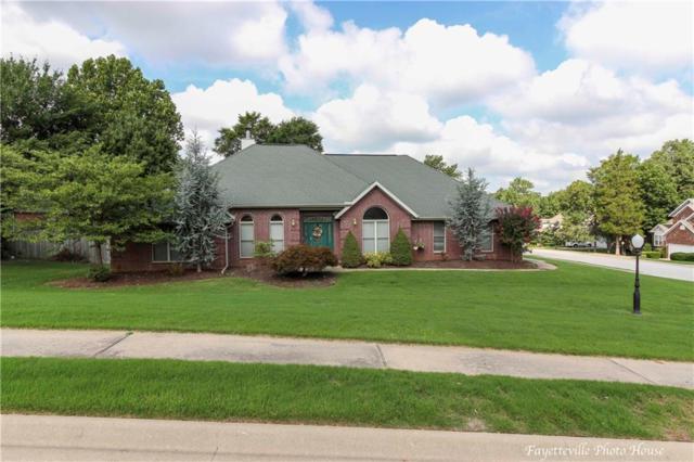 2789 N Brookbury Xing, Fayetteville, AR 72703 (MLS #1087557) :: McNaughton Real Estate