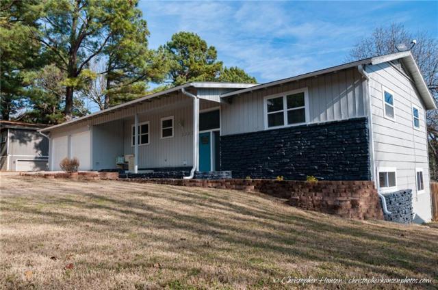 2232 N Briarwood  Ln, Fayetteville, AR 72703 (MLS #1087558) :: McNaughton Real Estate