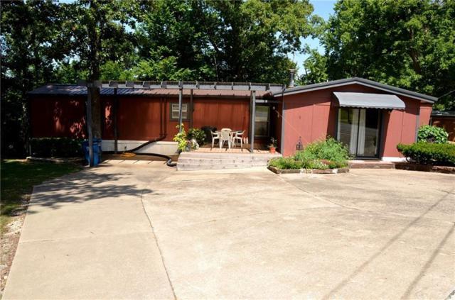 9 Summit  Pl, Bella Vista, AR 72714 (MLS #1087583) :: McNaughton Real Estate