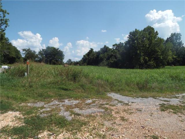 0000 Honey Creek  Rd, Sulphur Springs, AR 72768 (MLS #1087632) :: McNaughton Real Estate