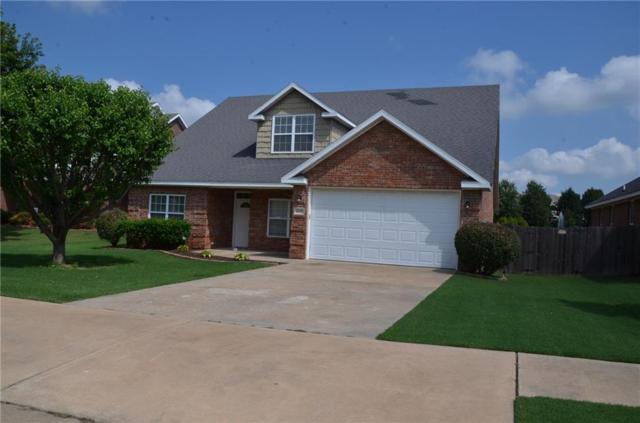 4200 Green Side  Ln, Springdale, AR 72762 (MLS #1087645) :: McNaughton Real Estate