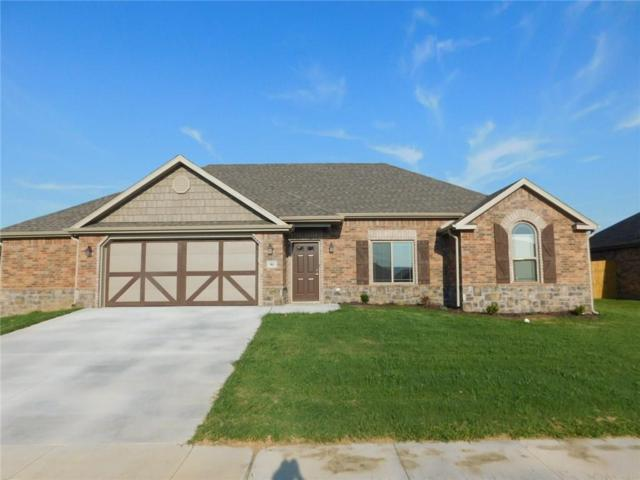 361 Captain Reid  Ln, Prairie Grove, AR 72753 (MLS #1087651) :: McNaughton Real Estate