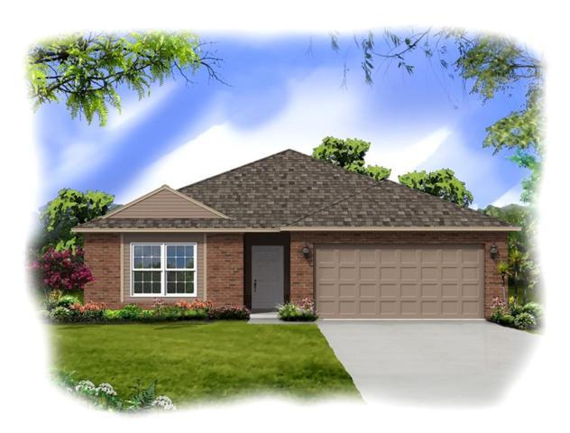 944 Macy  Ln, Elkins, AR 72727 (MLS #1087670) :: McNaughton Real Estate