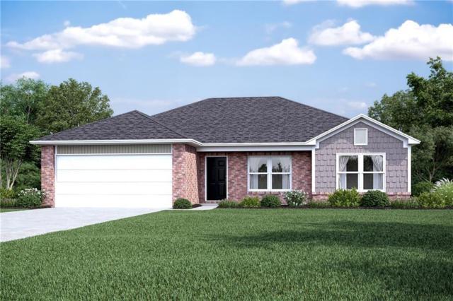 855 Jessica Leigh  St, Elkins, AR 72727 (MLS #1087730) :: McNaughton Real Estate