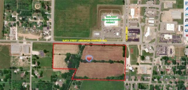 18AC Ryan  Rd, Pea Ridge, AR 72751 (MLS #1087734) :: McNaughton Real Estate