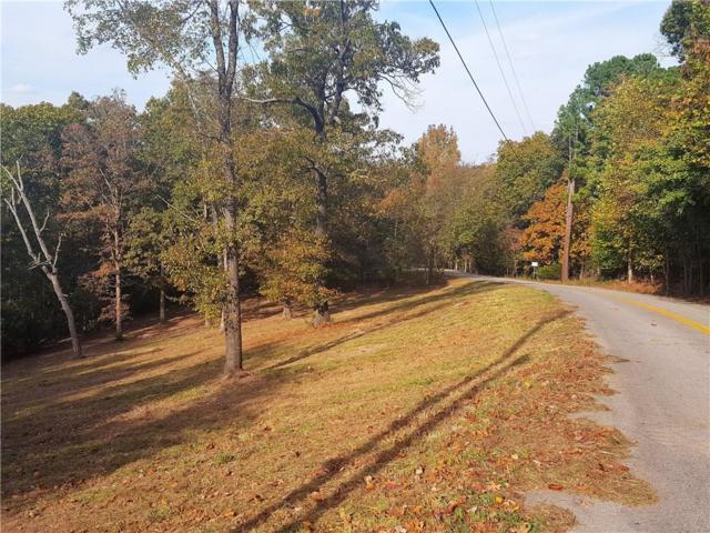 Williams Dr, Rogers, AR 72756 (MLS #1087736) :: Five Doors Network Northwest Arkansas