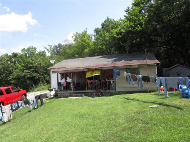 3405 W Dinsmore  Tr, Fayetteville, AR 72704 (MLS #1087740) :: HergGroup Arkansas