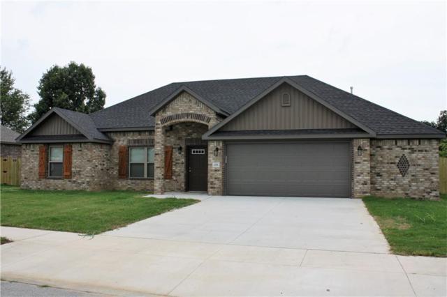 572 Riley  Ln, Bethel Heights, AR 72764 (MLS #1087807) :: McNaughton Real Estate