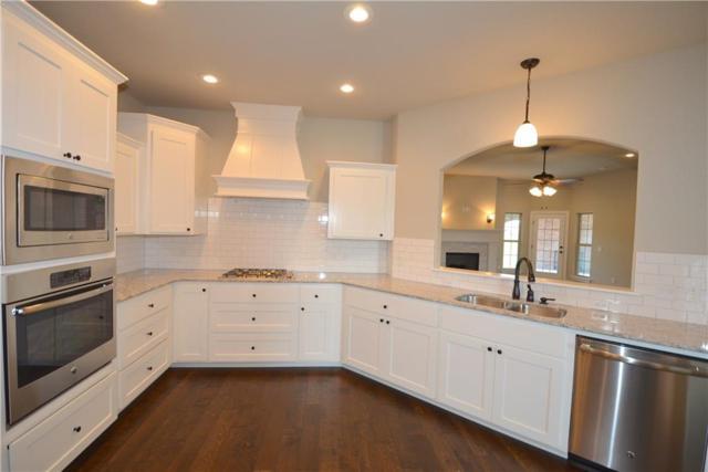 6101 Sw Fair View  Blvd, Bentonville, AR 72712 (MLS #1087811) :: McNaughton Real Estate
