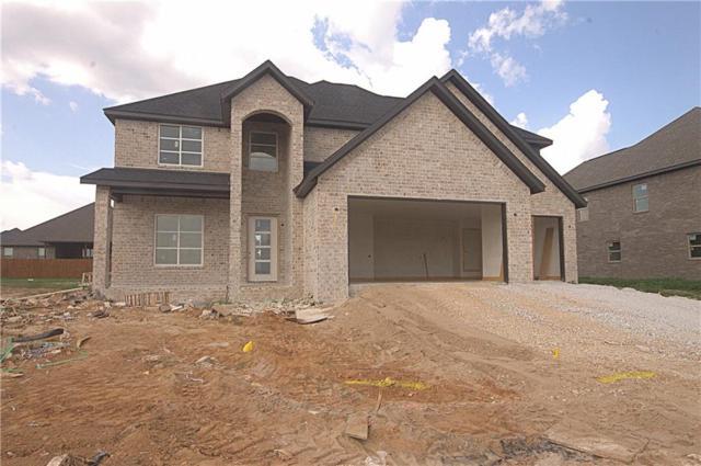 121 Bequette  Ln, Centerton, AR 72719 (MLS #1087819) :: McNaughton Real Estate
