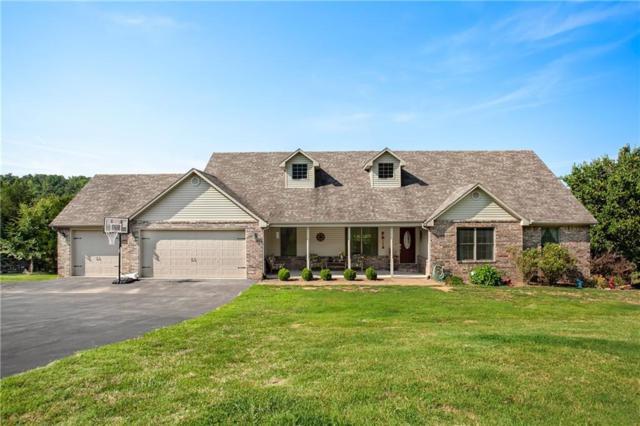 12533 Hogeye  Rd, Prairie Grove, AR 72753 (MLS #1087829) :: McNaughton Real Estate