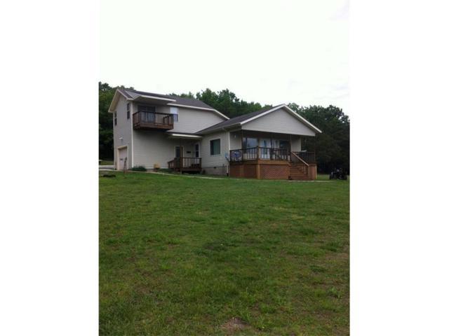 10788 Pearce  Rd, West Fork, AR 72774 (MLS #1087860) :: McNaughton Real Estate