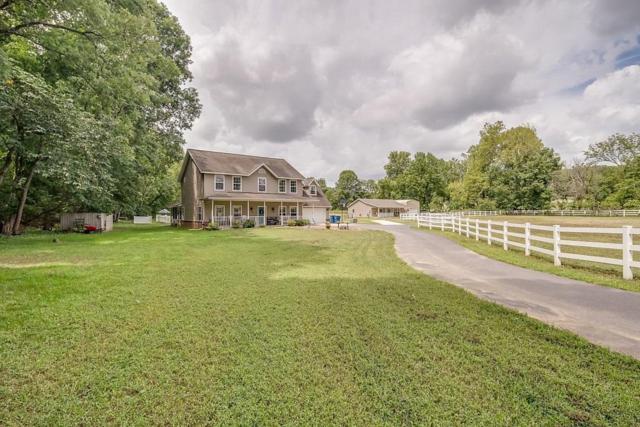12175 Twin Ridge  Dr, Bentonville, AR 72712 (MLS #1087894) :: McNaughton Real Estate