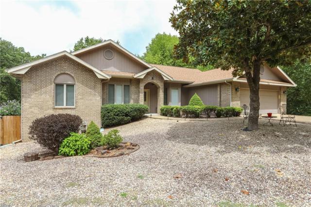 2 Merrihills  Cir, Bella Vista, AR 72715 (MLS #1087897) :: McNaughton Real Estate