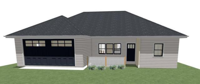 - S Kinver  Ln, Bella Vista, AR 72714 (MLS #1087902) :: McNaughton Real Estate