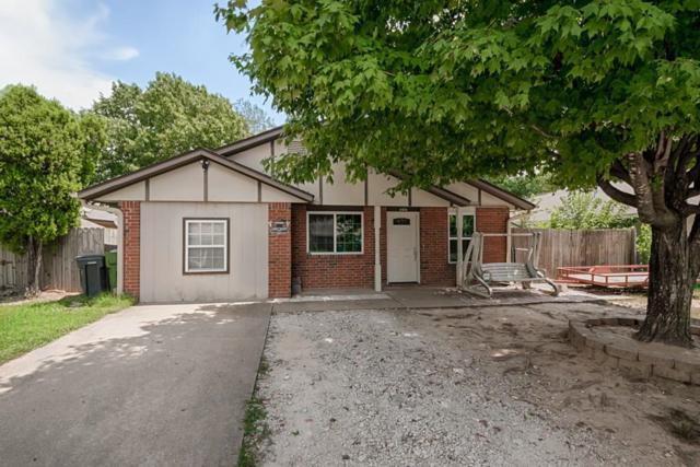 309 N 34th  St, Rogers, AR 72756 (MLS #1087919) :: McNaughton Real Estate
