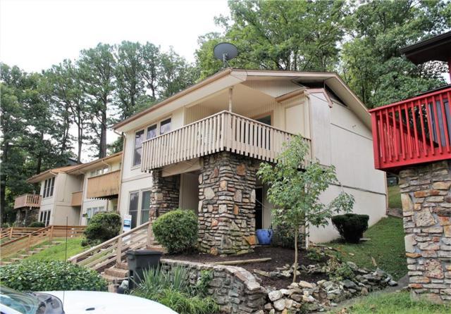 7 Ne Nantucket  Dr, Bella Vista, AR 72715 (MLS #1087937) :: McNaughton Real Estate