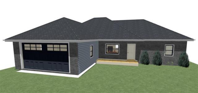 - Overton  Dr, Bella Vista, AR 72714 (MLS #1087944) :: McNaughton Real Estate