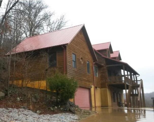 225 Madison 3469, Huntsville, AR 72740 (MLS #1087945) :: McNaughton Real Estate