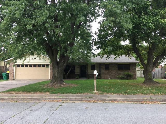 2103 Ellen  St, Springdale, AR 72762 (MLS #1087946) :: McNaughton Real Estate