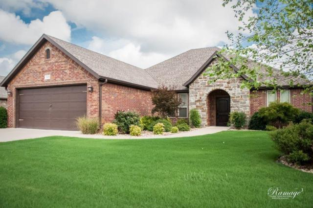 4405 W Canopy Meadows  Dr, Rogers, AR 72758 (MLS #1087966) :: McNaughton Real Estate