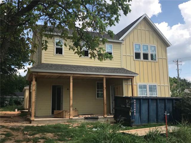 300 Nw H  St, Bentonville, AR 72712 (MLS #1087972) :: McNaughton Real Estate