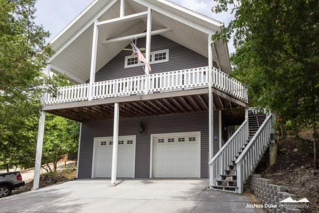 21414 Lakeview  Dr, Garfield, AR 72732 (MLS #1087985) :: McNaughton Real Estate