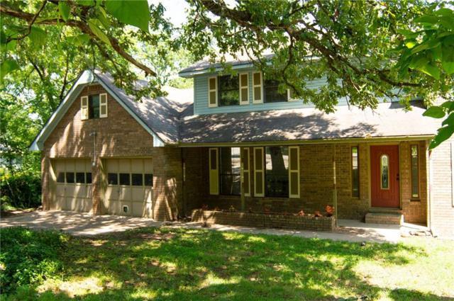 210 Oneal Wc 185  Ln, Elkins, AR 72727 (MLS #1087991) :: McNaughton Real Estate