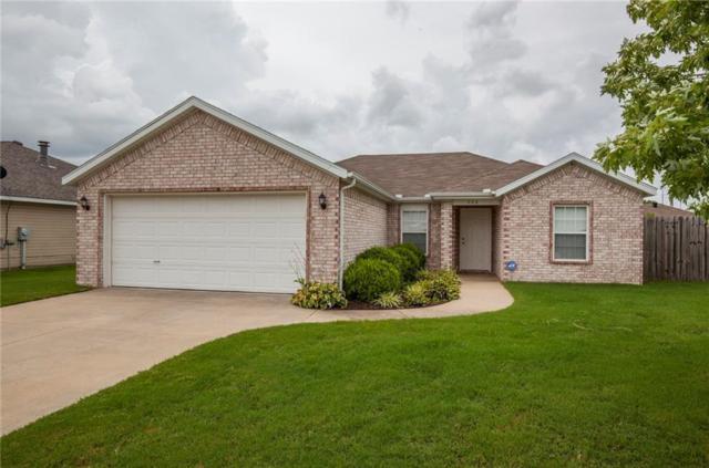 902 Sw Summit Chase  Rd, Bentonville, AR 72712 (MLS #1087992) :: McNaughton Real Estate