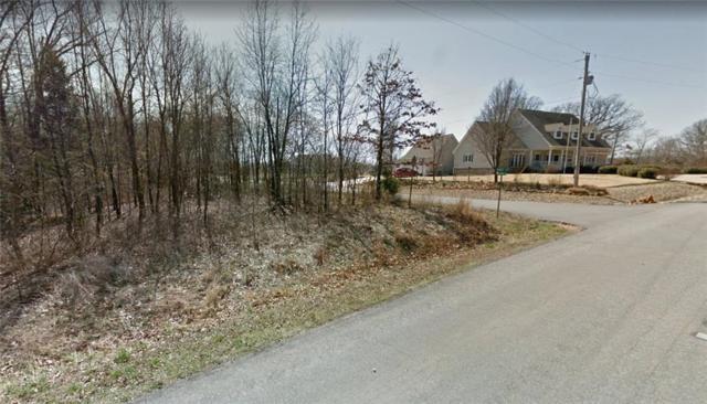 Dunipace Ln, Bella Vista, AR 72715 (MLS #1087996) :: McNaughton Real Estate