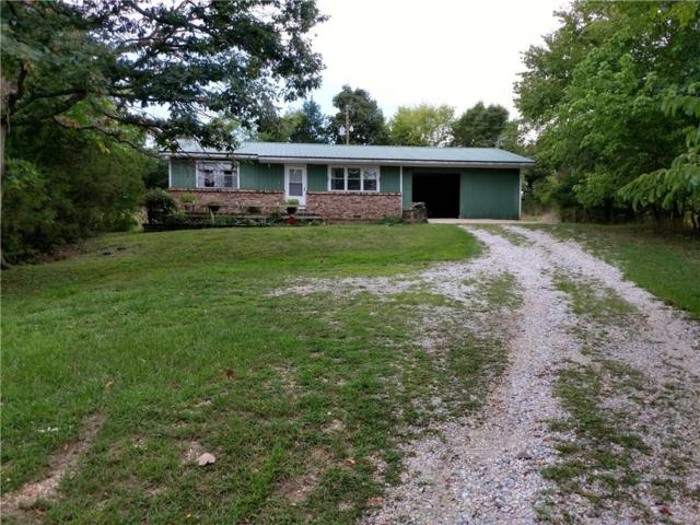 4487 Madison 2035  Rd, Huntsville, AR 72740 (MLS #1088004) :: McNaughton Real Estate