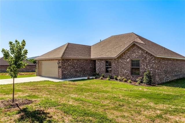 497 La Riata  St, Farmington, AR 72730 (MLS #1088015) :: McNaughton Real Estate