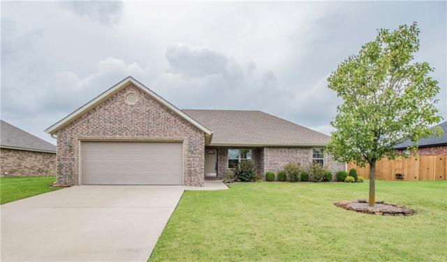 1670 Citation  Ln, Prairie Grove, AR 72753 (MLS #1088028) :: McNaughton Real Estate