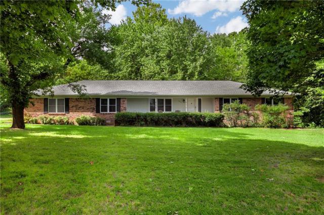 2925 Whippoorwill  Ln, Fayetteville, AR 72701 (MLS #1088036) :: McNaughton Real Estate