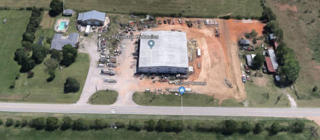278 & 300  N Vaughn  Rd, Centerton, AR 72719 (MLS #1088037) :: HergGroup Arkansas