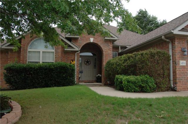 406 Nw Saddlebrook, Bentonville, AR 72712 (MLS #1088060) :: McNaughton Real Estate