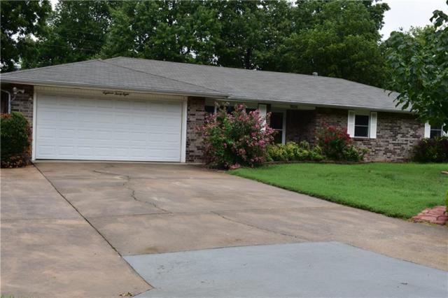 1838 S 11th  Pl, Rogers, AR 72756 (MLS #1088067) :: McNaughton Real Estate