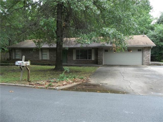 2203 S Coleman  Ave, Fayetteville, AR 72701 (MLS #1088073) :: McNaughton Real Estate